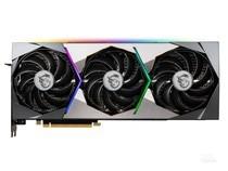 微星GeForce RTX 3070 Ti SUPRIM 8G