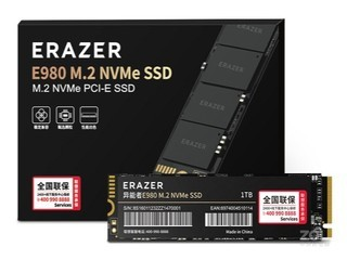 联想异能者E980 M.2 NVMe(128GB)