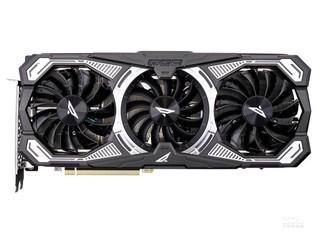 索泰GeForce RTX 3060Ti 8GD6 PGF GOC