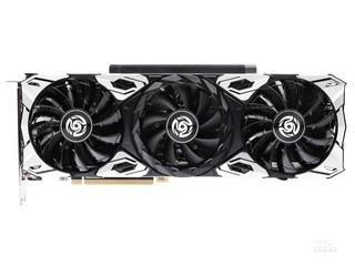 索泰GeForce RTX 3060Ti 8GD6 天启 GOC