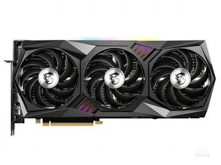 微星GeForce RTX 3070 Ti GAMING X TRIO 8G