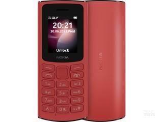 诺基亚105 4G