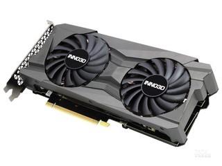 Inno3D GeForce RTX 3070黑金至尊版LHR