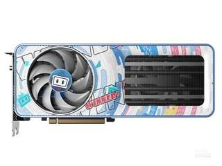 七彩虹iGame GeForce RTX 3060 Ti bilibili E-sports Edition OC LHR