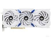 影驰 GeForce RTX 3070 Ti HOF Pro