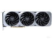 影驰 GeForce RTX 3060 金属大师MAX OC[FG]