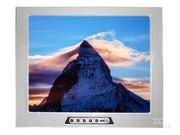 集特 FLD-6151(15寸/VGA+DVI/钢化玻璃)