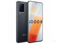 iQOO 8(8GB/128GB/全网通/5G版)外观图7