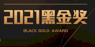 2021年黑金娱乐硬件奖颁奖盛典
