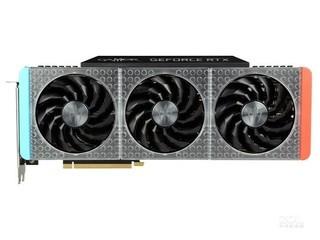 影驰GeForce RTX 3070 GAMER[FG]