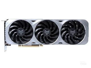 影驰GeForce RTX 3060 金属大师MAX OC[FG]