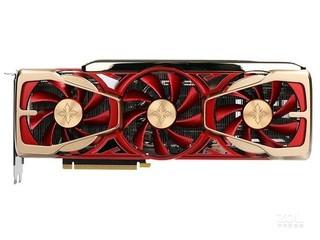 耕升GeForce RTX 3070 星极红爵OCG