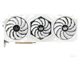 影驰GeForce RTX 3080 Ti HOF Extreme