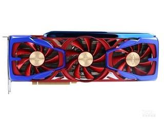 耕升GeForce RTX 3070 星极蓝爵G