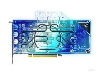 Inno3D GeForce RTX 3080冰龙寒霜版LHR