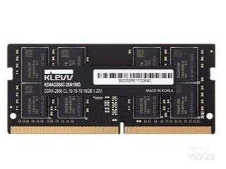 科赋8GB DDR4 2666(笔记本)