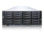 浪潮 英信NF5468M5(Xeon Gold 5218*2/32GB*4/480GB*2+4TB*3/2G缓存阵列卡/TESLA V100*2)