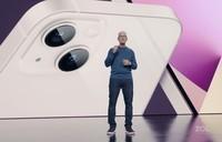 苹果iPhone 13 mini(256GB/全网通/5G版)发布会回顾0