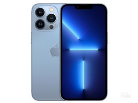 苹果iPhone 13 Pro(128GB/全网通/5G版)