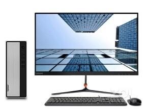 联想天逸510S(i5 10400/8GB/1TB/集显/27英寸)