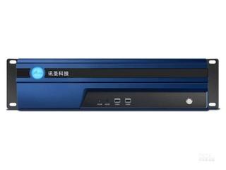 迅圣IPC-2500-LX(龙芯3A3000/16GB/240GB/双冗余电源)