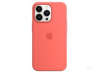 苹果MagSafe 硅胶保护壳(iPhone 13 Pro适用)