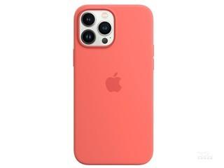 苹果MagSafe 硅胶保护壳(iPhone 13 Pro Max适用)