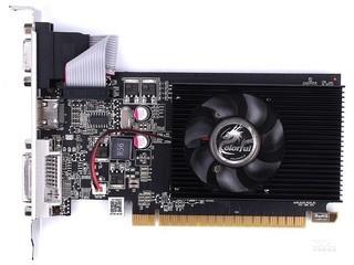 七彩虹GeForce GT710 黄金版-1GD3 V3