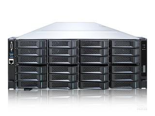 浪潮英信NF5468M5(Xeon Gold 5218*2/32GB*4/480GB*2+4TB*3/2G缓存阵列卡/TESLA V100*2)