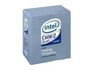 Intel 酷睿2四核 Q9400(盒)