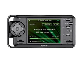 纽曼F2(4GB)