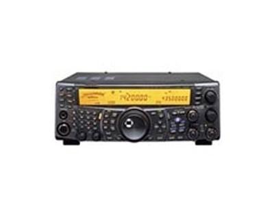 KENWOOD TS-2000 短波电台