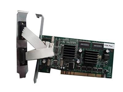 益视达 VGA Plus VGA采集卡