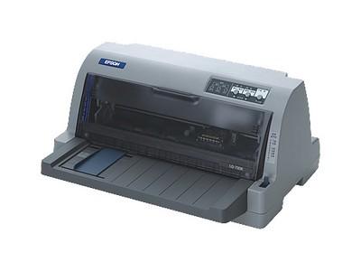 爱普生 730K    爱普生打印机中国区总经销,正品行货,全国联保,带票含税,免费送货。