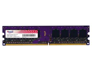 威刚1GB DDR2 667(万紫千红)