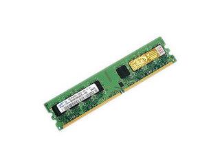 三星2GB DDR2 667(金条)