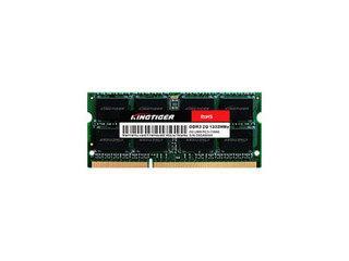 金泰克2GB DDR3 1333(磐虎-笔记本)