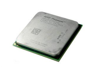 AMD 羿龙II X4 910(散)