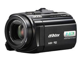 JVC GZ-HD5AC