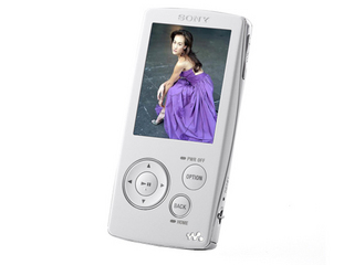 索尼NW-A805(2GB)