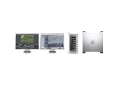 苹果 影视后期制作系统