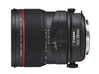 拼接无损高像素 佳能24mm移轴镜头促销
