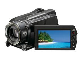 索尼HDR-XR500E