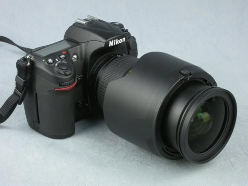 尼康AF-S Nikkor 24-70mm f/2.8G评测