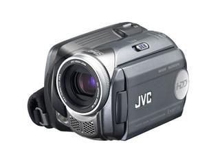 JVC GZ-MG37