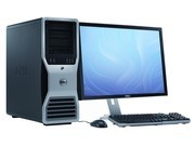 戴尔 Precision T7500(Xeon E5504/3GB/250GB)