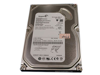 希捷Barracuda 250GB 7200转 8MB SATA2(ST3250820AS)