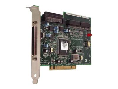 全新正品 Adaptec 2940UW 40M/S  SCSI卡 外接口68针