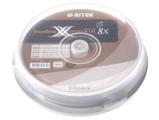 铼德8速 DVD+R DL台产(10片桶装)