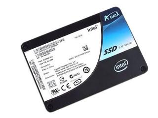 威刚SSDX25-M(80GB)